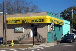 Liberty Bail Bonds